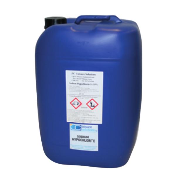 Jual Bahan Kimia Sodium Hypochlorite NAOCl