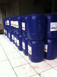 8 Produk Cooling Treatment PT Hikam Abadi Indonesia