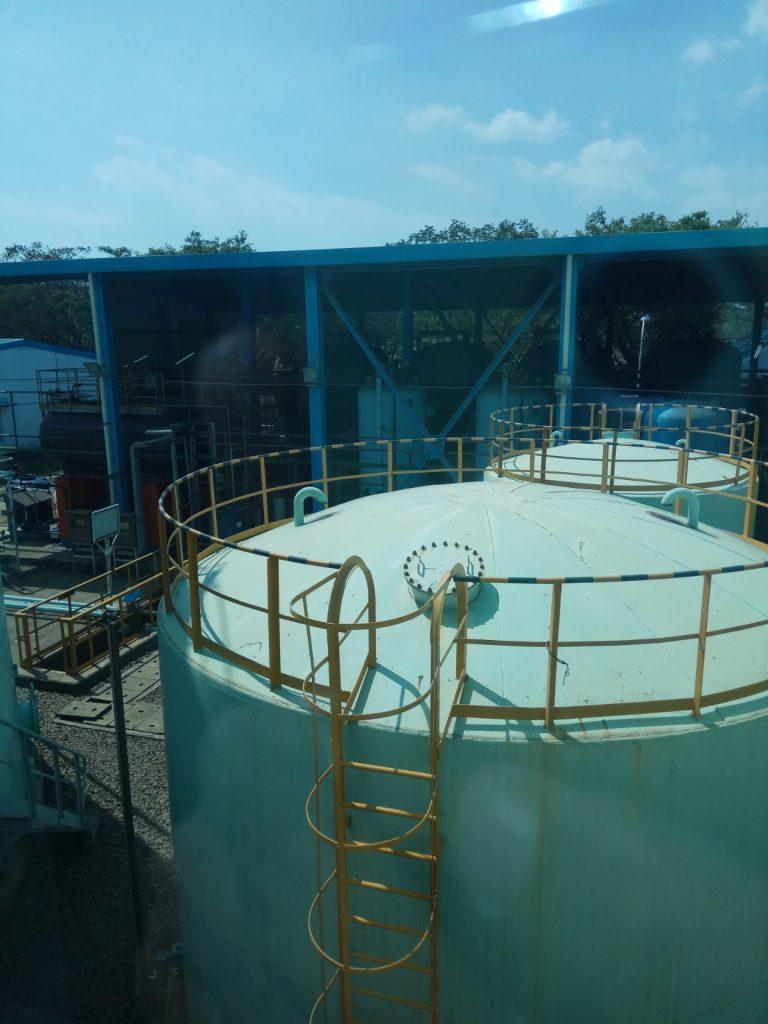 Bahan Kimia Reverse Osmosis