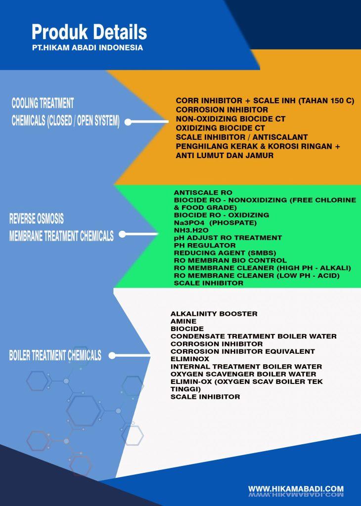 Jual Bahan Kimia Industri Murah