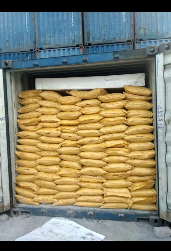 PAC POWDER EX CHINA READY STOCK