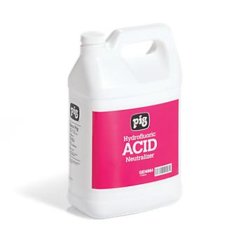 Distributor HYDROFLOURIC ACID (HF)
