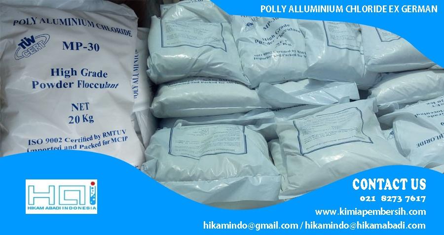 Polly Aluminium Chloride
