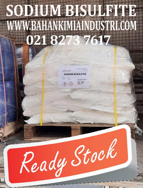 Distributor Sodium Bisulfite Area Jawa Barat – Kirim Seluruh Indonesia 021 8273 7617