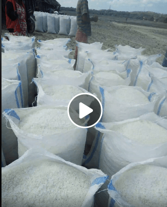 Distributor Garam Kasar | Garam Industri Area Bekasi