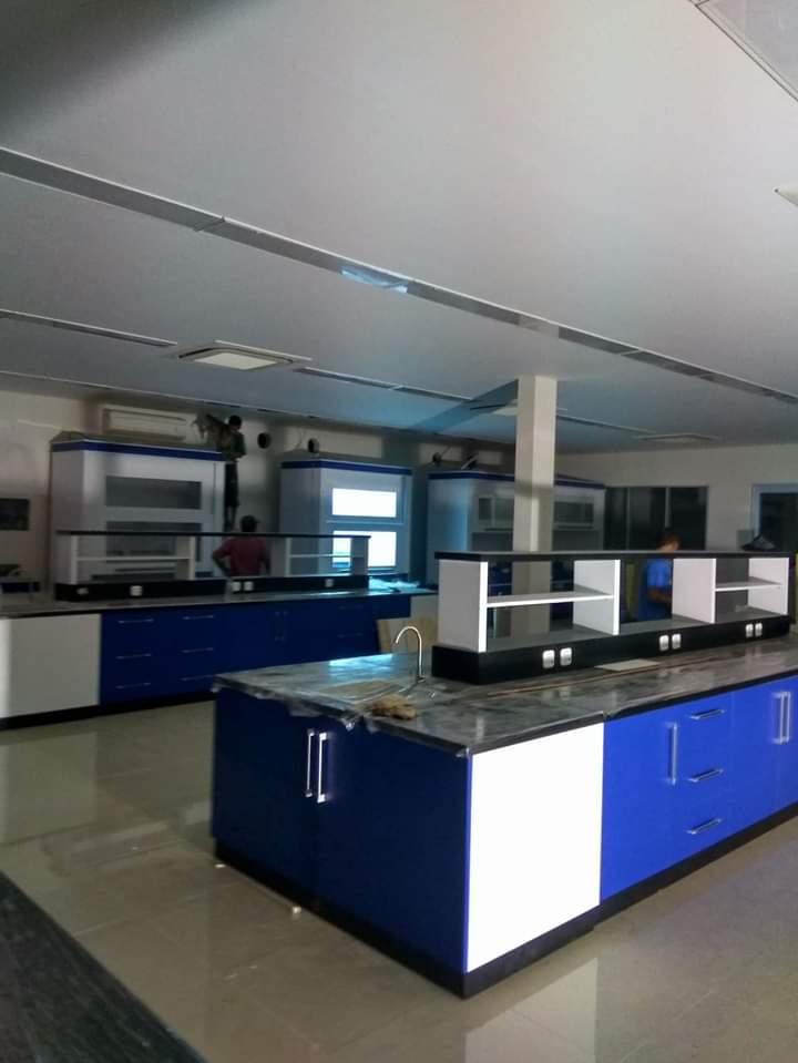 Perusahaan Penyedia Peralatan Laboratorium Area Jakarta Bekasi / Jawa Barat