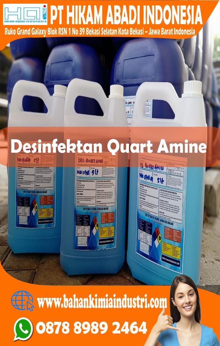 Jual Desinfektan Cair 5 Liter Ready Stock