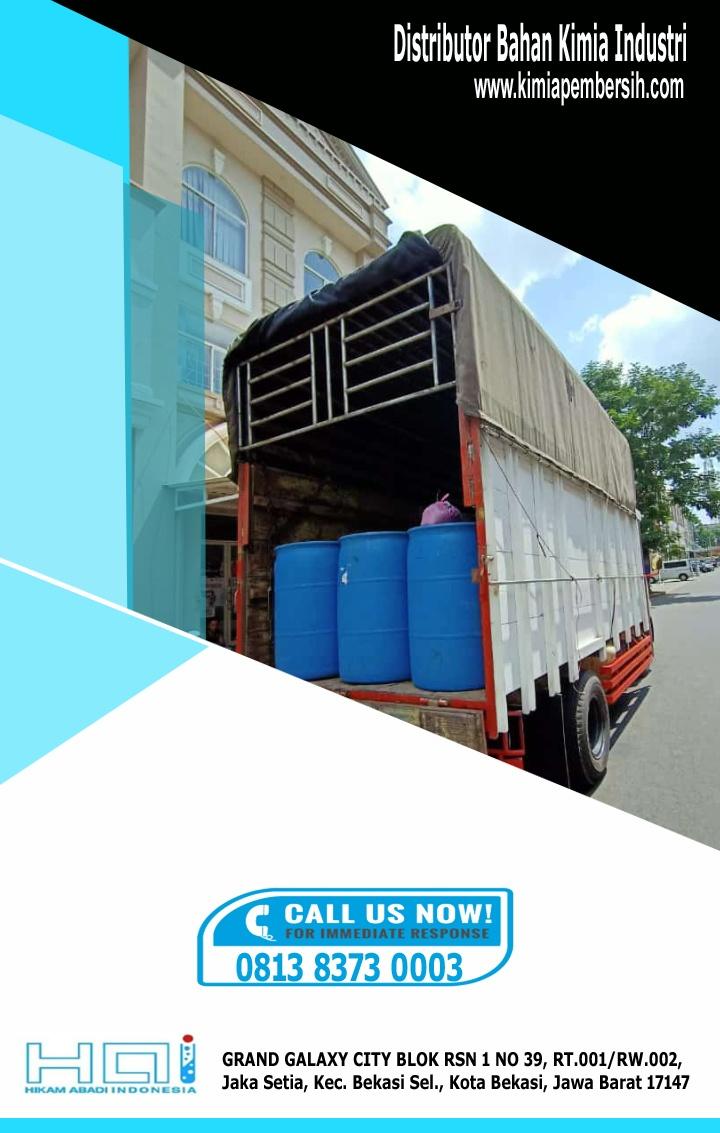Supplier Desinfektan Murah Per Drum Plastik