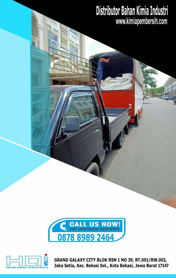 Distributor PAC Polly Aluminium Chloride Bekasi