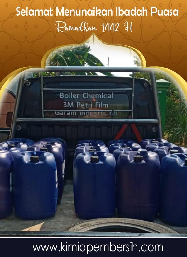 Penjual Bahan Kimia NaOCl