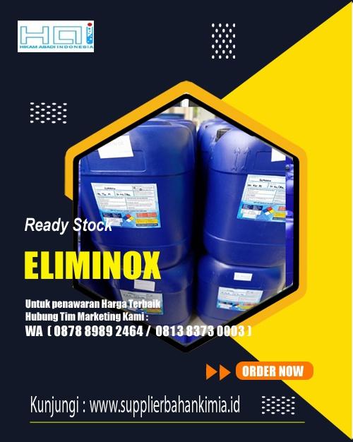 Jual Eliminox Pembersih Boiler